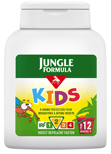 Jungle Formula Kids